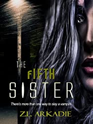The Fifth Sister (Parched Book 4) (English Edition)