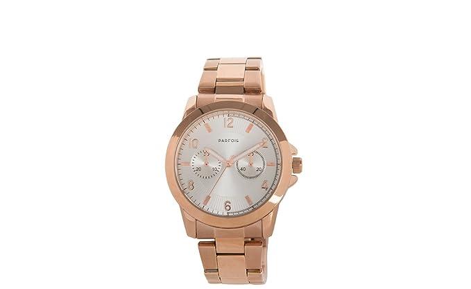 Parfois - Reloj New - Mujeres - Tallas M - Dorado