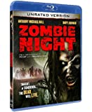 Zombie Night [Blu-ray] [Import]