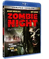 Zombie Night [Blu-ray]