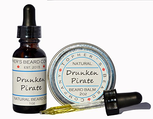 drunken-pirate-bay-rum-1-scented-beard-oil-and-balm-combo-1oz-2oz-tophers-beard-company-for-growth-m