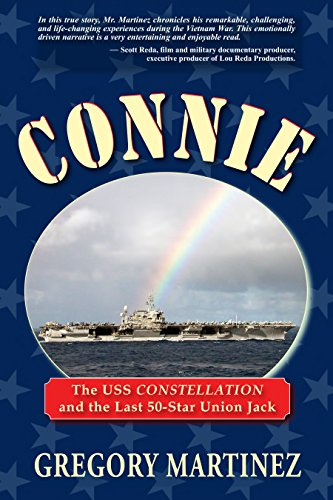 - Connie: The USS Constellation and the Last 50-Star Union Jack