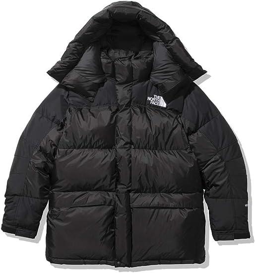 Amazon.co.jp: [ザノースフェイス] ジャケット ヒムダウンパーカ ブラック 日本 L (日本サイズL相当): Clothing &  Accessories