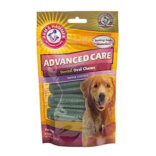 Advanced Dental Chews - 1