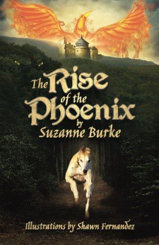 Read Online The Rise of the Phoenix: Adventures in Medieval Europe (Greyhound Stories) (Volume 3) pdf