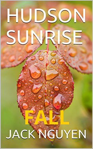 Hudson Valley Rise - HUDSON SUNRISE: Special Edition (FALL)
