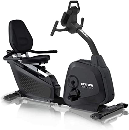 Cyclette Recumbent GIRO R3 Kettler art 7689 370: Amazon.es ...