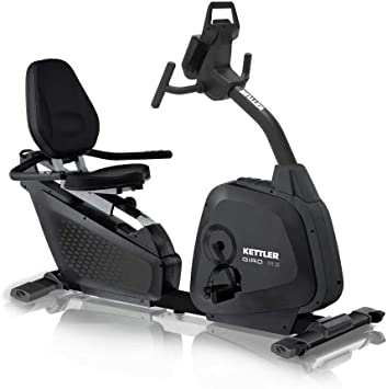 Cyclette Recumbent GIRO R3 Kettler art 7689 370: Amazon.es ...