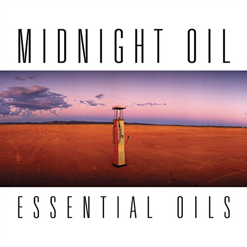 Midnight Oil - 40000 watt RSL - Zortam Music