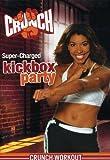 Crunch: Super-charged Kickbox
