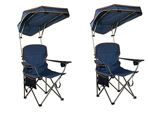 max camp chair