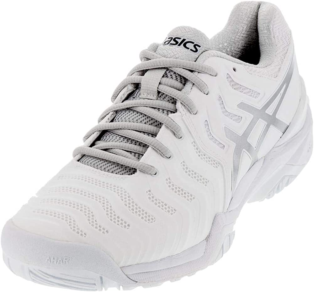 Amazon.com | ASICS Men's Gel-Resolution 7 Tennis Shoe | Road Running