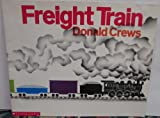 Freight Train, Donald Crews, 0590733117