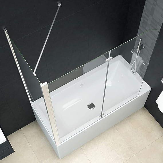 Ducha Bi-Folding ESG 120x68x130 cm: Amazon.es: Bricolaje y ...