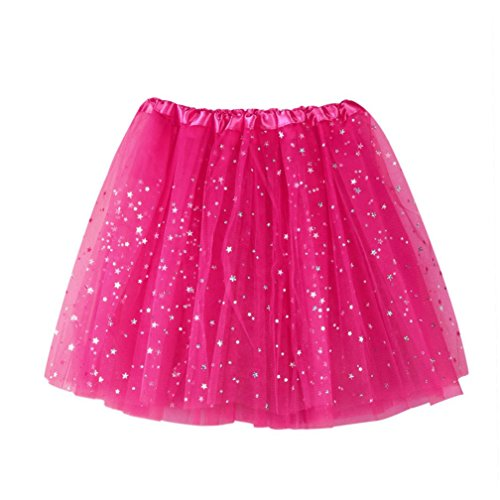 Amazon.com: ShiTou Skirts, Summer Womens Pleated Gauze Short Skirt Adult Tutu Dancing Skirt (Black): Clothing