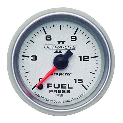 Auto Meter 4961 Ultra-Lite II 2-1/16