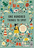 One Hundred Things to Spot (Learn with Little Mouse)