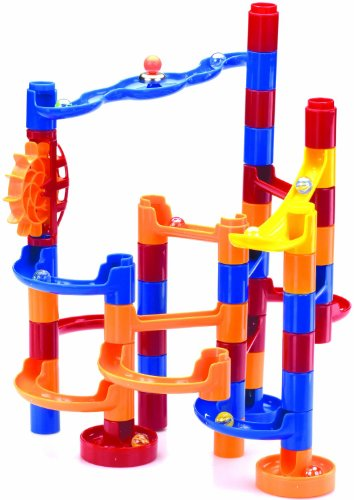 67 Piece Marble Maze Building Set