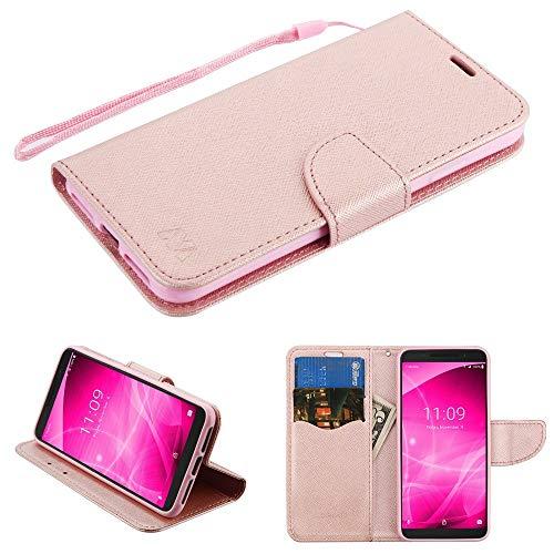 - T-Mobile REVVL 2 (5.5