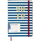 Agenda Clássica Semanal, Cicero, 5651, Multicolorido