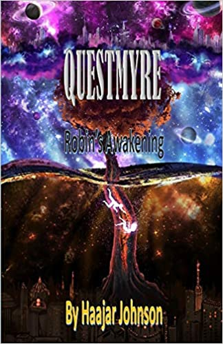 Questmyre: Robins Awakening