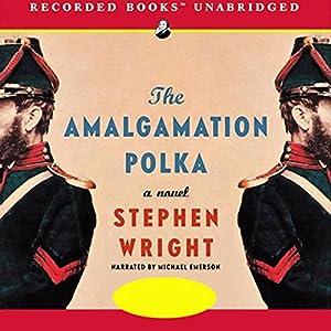 The Amalgamation Polka Audiobook