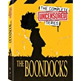 The Boondocks: The Complete Series by Sony Pictures Home Entertainment