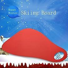 Childred Skiing Board Snow Board Grass Board Ski Sled