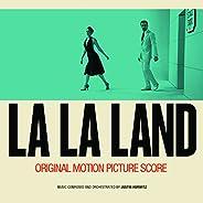 La La Land (Original Motion Picture Score) [Disco de Vinil]