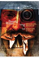 Passing for Human [hc] Hardcover