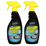 Invisible Glass 92164-2PK Premium Glass Cleaner