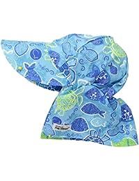 Unisex Baby Upf 50 Plus Original Flap Hat