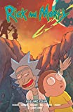 Rick and Morty Vol. 4