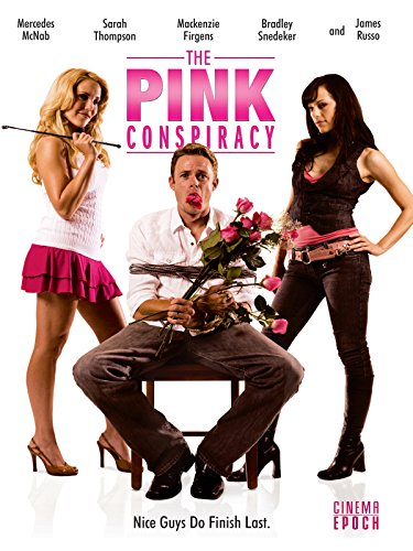 The Pink Foul play