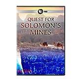Nova: Quest for Solomon's Mines