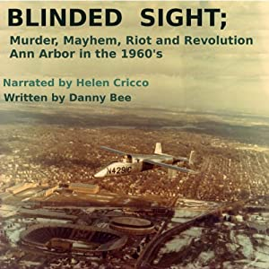 Blinded Sight Audiobook