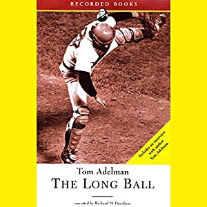 The Long Ball Audiobook