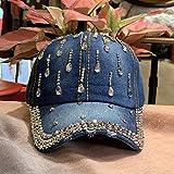 i-ZOA Rhinestone Adjustable Fashion Bling Shining