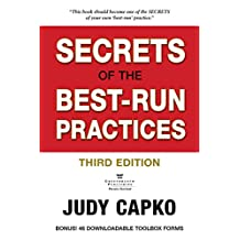 Secrets of the Best-Run Practices, 3rd Edition