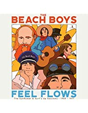 Feel Flows: The Sunflower/Surf's Up Sessions (5CD)