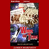 Winds of Texas: Expedition, Book 3 | Loren Robinson