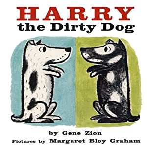 Harry the Dirty Dog Audiobook