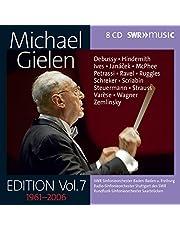 Edition Vol.7 - Recordings 1961-200