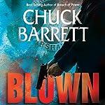 Blown | Chuck Barrett