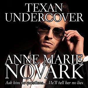 Texan Undercover Audiobook
