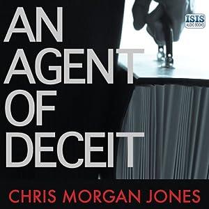An Agent of Deceit Audiobook