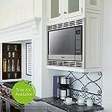 Panasonic Microwave Oven NN-SN686S Stainless