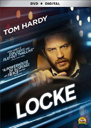 DVD : Locke (AC-3, Dolby, , Widescreen)
