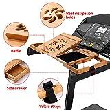 Ollieroo Treadmill Desk Attachment, Treadmill