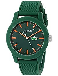 Lacoste Unisex 2010862-12.12 Green Watch